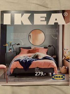 RARITÄT !! 2020/2021 IKEA Katalog 288 Seiten Möbel Wohnen Haus Sammler Neu!!
