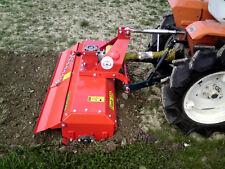 Bodenumkehrfräse Umkehrfräse Bodenfräse Fräse Flash 125 für Kubota Iseki Traktor