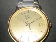 1987 Omega Seamaster... For Parts or Repair