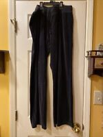 WOMEN'S MADE FOR LIFE  Comfy Warm Lounge Pants SIZE Large Black