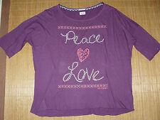 Texturierte Damenblusen, - Shirts aus Baumwolle keine Mehrstückpackung