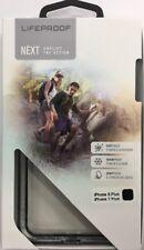 Lifeproof NEXT IPhone 8 Plus And IPhone 7 Plus BLACK CRYSTAL 77-57194