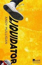 Liquidator von Mulligan, Andy / NEU