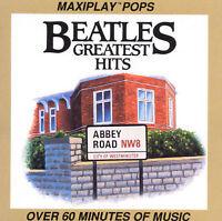 Beatles: Greatest Hits