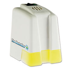 The Neutralizer Professional Kit Geruchsneutralisation Lufterfrischer Grow+Flyer