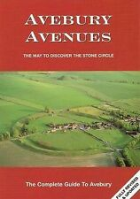 Avebury Avenues: The Way to Discover the Stone Circle-ExLibrary