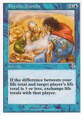 Psychic Transfer | EX | Starter 1999 | Magic MTG