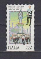 ITALIA MNH** 1988  Sassari Folklore 1v     s19813