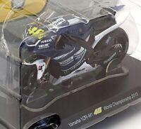 Altaya 1/18 Scale FFR18 - Yamaha YZR M1 #46 Valentino Rossi World Champ 2013