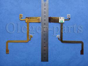 LCD flex cable Panasonic NV-DS60 NV-DS65 PV-DV103 PV-DV203 LSJB225 LSXY0480