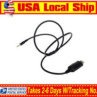 3ft USB Programming Cable For QYT KT-8900R,8900 Mobile Radio Walkie Transceiver