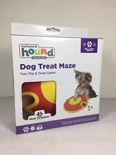 New OUTWARD HOUND Dog Treat Maze Puppy Interactive Game Nina Ottosson Sweden
