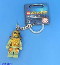 LEGO Star Wars Portachiavi 852907 / Figura Atlantis Portal Imperatore