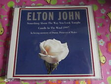 Elton John  Candle in the wind CD  1997