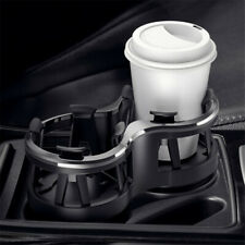 1x Universal Car Accessories Seat Console Drinks Cup Holder Storage Organiser