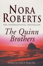 The Quinn Brothers,Nora Roberts