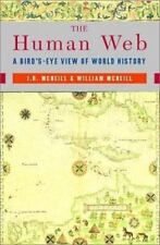 Human Web A Bird's Eye View of the World History by J R McNeill >>FREE PRIORITY