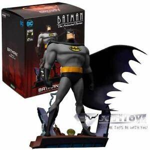 1/10 DC Universe Batman Opening Animated ArtFX+ Statue Figure SV247 Kotobukiya