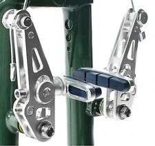Velo Orange Grand Cru Zeste Max Power Cantilever Brake Set (Silver)