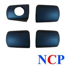 CITROEN BERLINGO PEUGEOT Partner 2008 Door Handle End Caps Trim Set 4pcs 9101ge