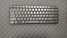 Dell UK Keyboard Silver XPS M1530 M1330 (MU203)