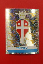 Panini Calciatori 2000/01 N.  607 TREVISO SCUDETTO NEW DA EDICOLA!!