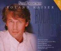 "ROLAND KAISER ""STAR COLLECTION-BEST OF"" 2 CD NEUWARE"