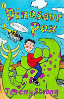 Dinosaur Pox, Strong, Jeremy, Very Good Book