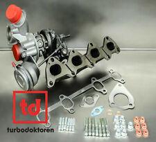 Turbolader Audi Seat Skoda VW 1.4 TSI 90KW CAXA 03C145702L 03C145701N 03C145702A