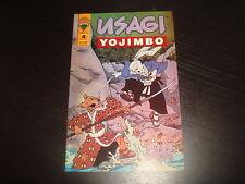 USAGI YOJIMBO  Vol. 2 #4   1993   Mirage Comics NM