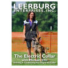E-Collar Training Video featuring Michael Ellis Part 1Leerburg
