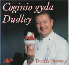Coginio gyda Dudley by Dudley Newbery (Welsh language hardback, 1996)