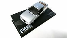 OPEL Monza design - VOITURE MINIATURE COLLECTION IXO 1/43 CAR AUTO-132