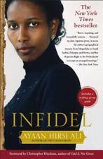 Infidel by Ayaan Hirsi Ali - BRAND NEW! Paperback