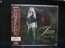 ISSA Can't Stop + 1 JAPAN CD Gaia Epicus Saracen Illuision Suite Fiona Norway
