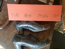 Vintage Womens Leather Shoes