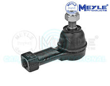 Meyle Tie / Track Rod End (TRE) Outer Front Axle Right Part No. 38-16 020 0000
