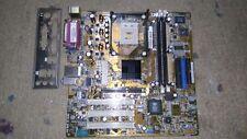 Carte mere ASUS P4S800-MX/S REV 2.01 SOCKET 478