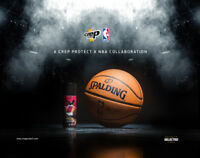 Crep Protect Limited edition NBA 200ml Spray Heat