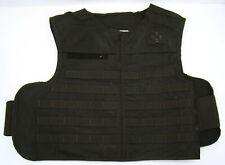 Survival Armor Osprey Tactical Vest/Carrier Bullet Proof Male Medium Lot C
