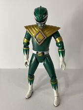 2006 Green Power Ranger