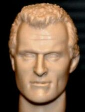 1/6 SCALE CUSTOM RUTGER HAUER ROY BATTY BLADE RUNNER ACTION FIGURE HEAD!