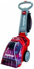 Rug Doctor Deep Carpet Cleaner vacuum Dual Cleaning Portable Red