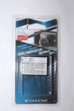 CAMERON SINO  Batterie pour  Ricoh DS-6365, DM-6370, SL-KLIC7006