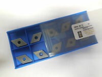 10 pcs ROMAY CORPORATION DNGA 432 T7 CC-5143 Ceramic Inserts