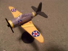 Built 1/144: American DOUGLAS TBD DEVESTATOR Aircraft US Navy