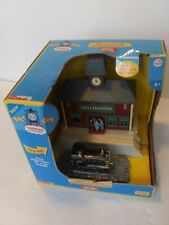 Thomas & Friends Wellsworth Station (Light & Sounds)