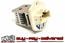 Genuine Holden WH WK VT VX VY Calais Heater Fan Resistor Climate Control - KLR