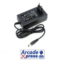 Fuente de Alimentacion 12V 5A Power Supply DC 12 Volt 5 Amps 2.1mm x 5.5mm