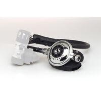 SCUBAPRO 2. Stufe B.A. ADJ Lungenautomat Atemregler Regulator